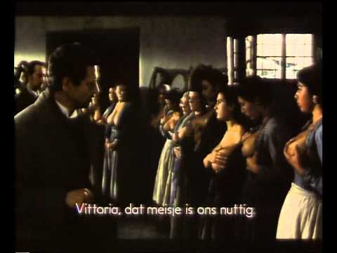 La Balia- Nederlandse Trailer