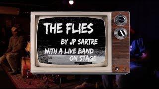 THE FLIES - Behind The Scenes, episode 5: music