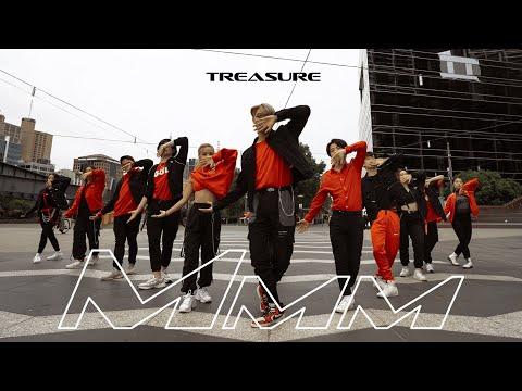 [KPOP IN PUBLIC] Treasure (트레저) - MMM (음) | Bias Dance from Australia