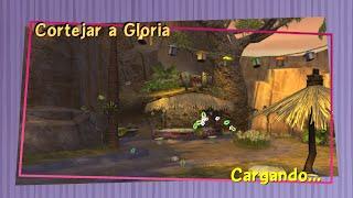 "Madagascar 2 - Parte 11 - ""Cortejar a Gloria"""
