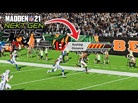 Madden 21 Next Gen - This Update Makes The Game Better!