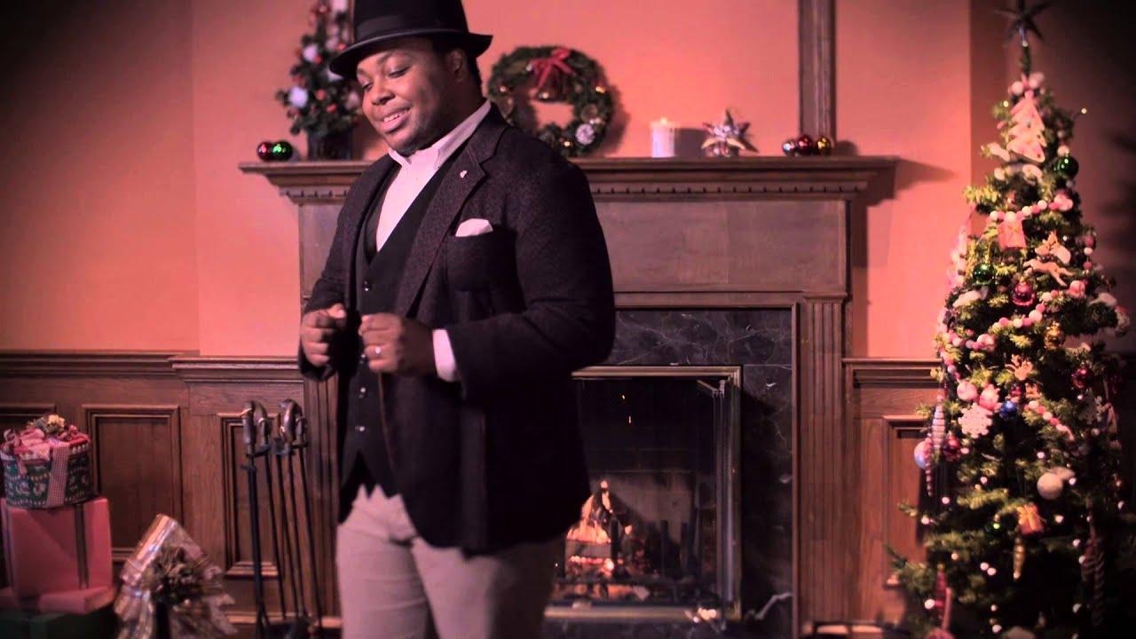 クリス・ハート「Christmas Hearts」から「雪のクリスマス」Music Video