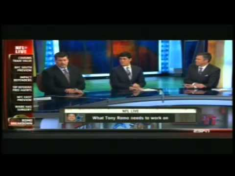 Mark Brunell says Romo