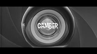 CAMBER - Steve Lane And The Autocrats