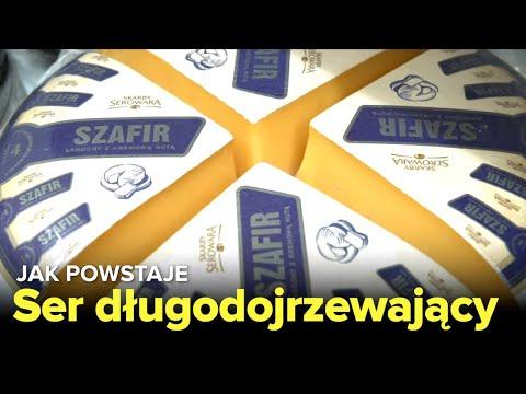 Fabryka Serów - Fabryki W Polsce