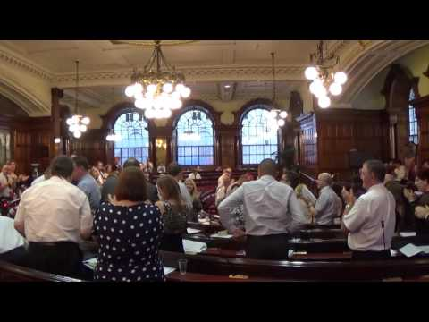 Liverpool City Council (20th July 2016) Part 4 of 5