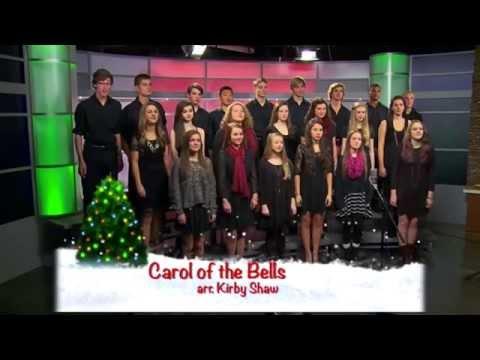Jazzy Carol of the Bells