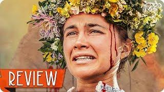 MIDSOMMAR Kritik Review (2019)