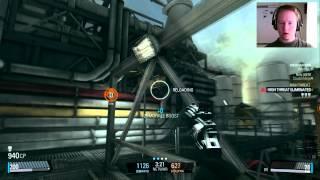 Blacklight Retribution: Sneeze Shot !! Like a Baws