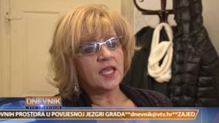 VTV Dnevnik 22. prosinca 2016.