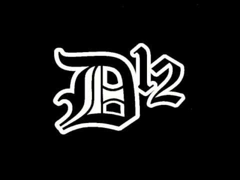 D12 - Kick in the Door (In Da Club remix) + Lyrics