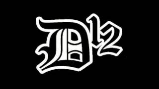D12 - Kick in the Door (In Da Club remix) + Lyrics