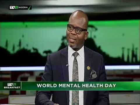 TVC Breakfast 10th October 2018 | World Mental Health Day