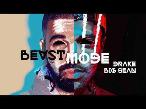 BEAST MODE - Drake More Life Type Beat 2017 - Big Sean I Decided Type Beat 2017 - Prod. By DEE WILL