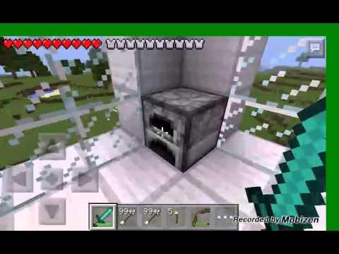 Minecraft poker edition v 0.11.0 anuncio - YouTube