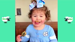TRY NOT TO LAUGH -Best funny video about kids   Funny Vines   #20-ZULUkids