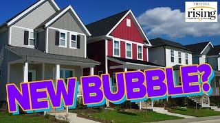 Aaron Glantz: Housing Prices At RECORD High, Is This A New Bubble?