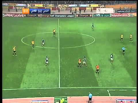 Espérance ST vs Al Ahly - 2012 CAF Champions League Final - 2 Leg
