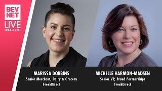 E-Commerce Retailer Profile: FreshDirect