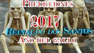 Predicciones 2017 Horoscopo Chino