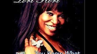Lori Glori - You Know What (RealThing Remix) (DMN Records)