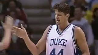 1994 March 24: [6] Marquette vs [2] Duke