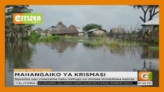 Wenyeji wa Tana Delta, Kaunti ya Tana River wahangaishwa na mafuriko