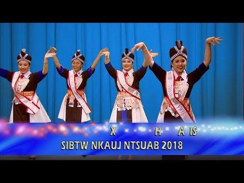 3 HMONG NEWS: Miss Hmong Minnesota 2018 contestants.