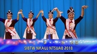 3 HMONG NEWS: Miss Hmong Minnesota 2018 contestants.