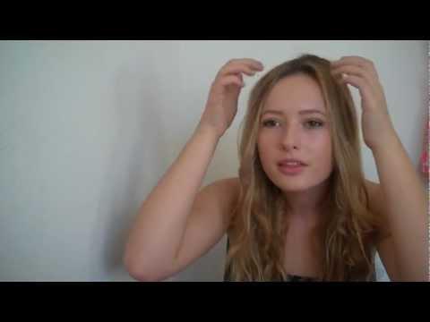 Ivy 90210 Inspired Tutorial Gillian Zinser