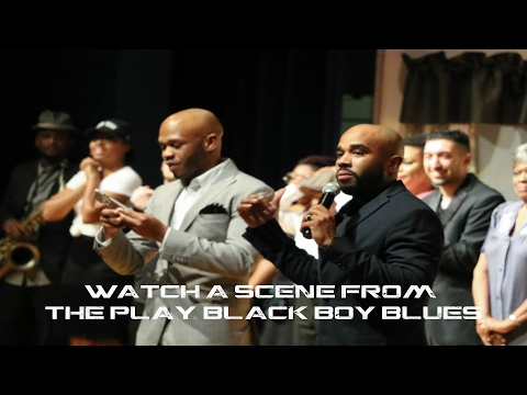 Black Boy Blues - Theatrical Trailer by The Jenkins Brothers