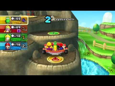 Mario Party 9 [Español][WBFS][MEGA]