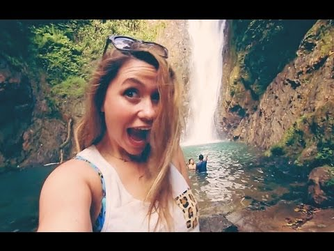 EPIC WATERFALLS | Suva, Fiji