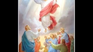 Alleluia, alleluia, He is risen indeed.-قام حقا- bekhit