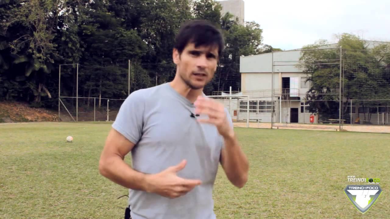 Treino Aeróbio no Futebol - Treino Físico nos Esportes #8