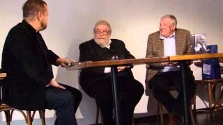 Petr Fischer, Karol Sidon, Karel Hvížďala 141001