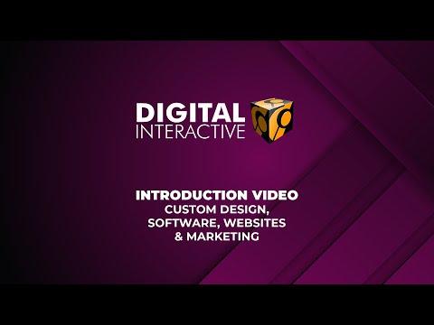 Digital Interactive   Graphic Design Company in Pretoria   Design, Media, Software, Apps & websites