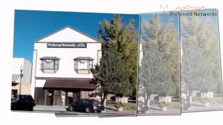 Preferred Networks - Wireless Internet Service Provider - Commercial