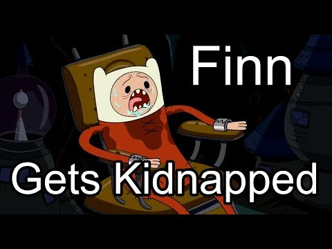 That One Adventure Time Episode No One Really Wants To Talk About