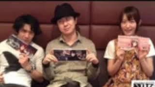 K of Radio 04 杉田智和 小松未可子 津田健次郎.