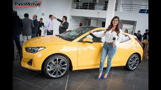 Nuevo Hyundai Veloster 2019 - Lanzamiento Perú