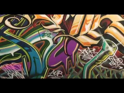 Graffiti Art - Original Fat Cap Graffiti Art Clothing