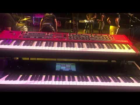Lisa Stansfield US Tour 2018: Toronto