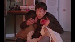 【警长说电影】几分钟看完韩国犯罪惊悚片《捉迷藏》,买不起房就杀人抢房