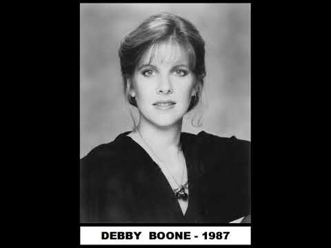 """Debby Boone - """"Above All Else"""" - Produced by Michael Omartian & Dan Posthuma - 1987"""