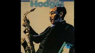 JOHNNY HODGES - FUR PIECE
