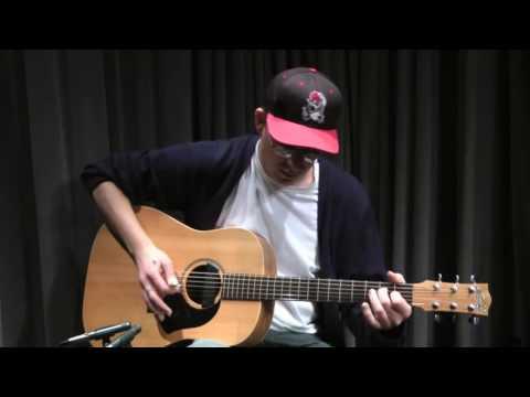 WC Guitar 2016 Benjamin Davis