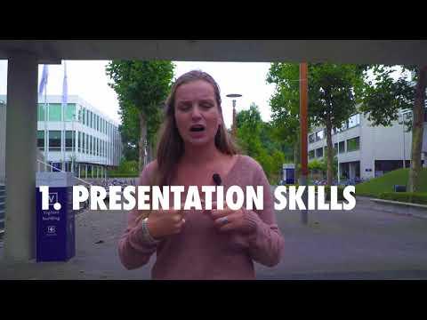 TiSEM IBA Personal Development Program - Student interview - Tilburg University