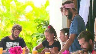 Survivor 2019   Το φαγητό της μαμάς στο Άγιο Δομίνικο   09/05/2019