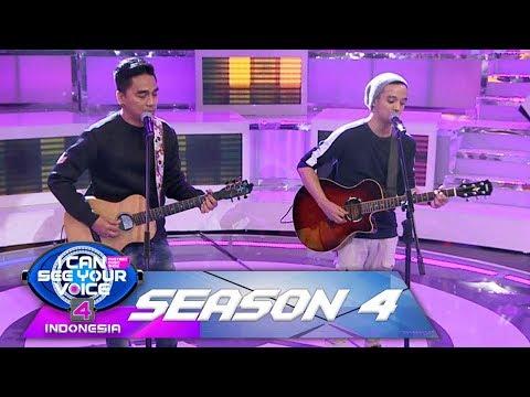 Mempesona! Enda Dan Oncy Jadi Superstar [APA KABARMU] - I Can See Your Voice Indonesia (14/1)